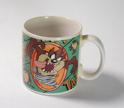 Tasmanian Devil Ceramic Coffee Mug Best Mugs Design