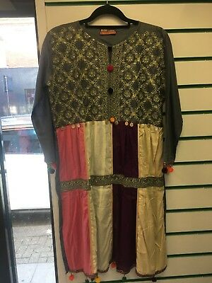 indian pakistani bollywood Kurta