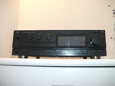 Dual Cv-3701Rc   Integrated Stereo Amplifier