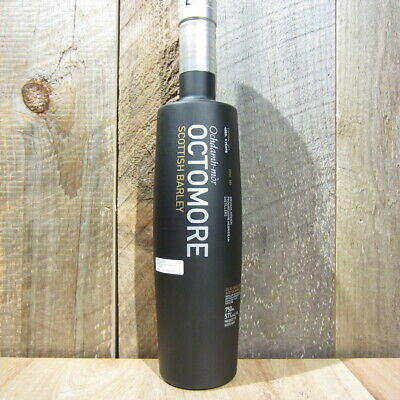 *** Octomore 6.1   (167 PPM - Very Peated whisky - Islay) ***