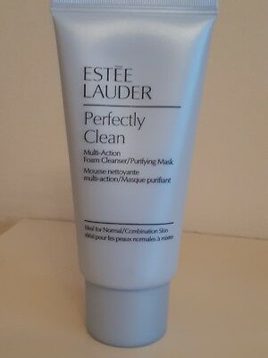 Estee Lauder Perfectly Clean 50ml