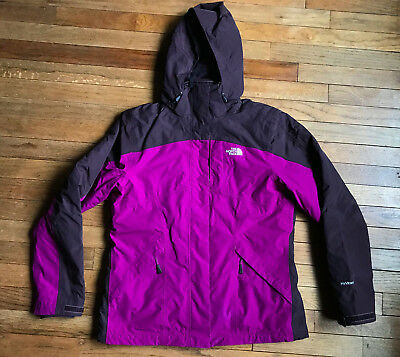 8818095a1 THE NORTH FACE Cheakamus Triclimate 2-in-1 Jacket Exterior jacket ...