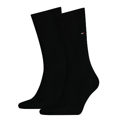 Tommy Hilfiger Socken Metallbox 4 PAAR Gr.3942 bunt