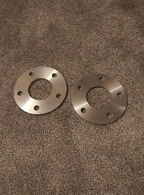 fto spacers 5mm