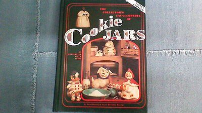 Collectors Encyclopedia of Cookie Jars Book by Fred & J.Roerig (1990,Hardcover)