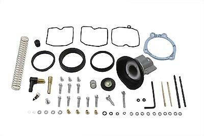 CV CARBURETOR UPGRADE Rebuild Kit for Harley Sportster