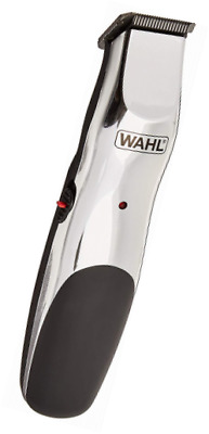 Wahl Beard and Mustache Trimmer, Cordless Rechargeable Facial Hair with 5 Length
