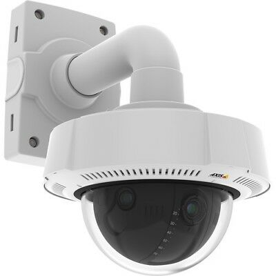 Axis Communications Q3709-PVE 4K Outdoor Network Dome Camera