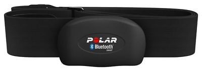 Polar H7 Herzfrequenz Sensoren Set Bluetooth SMART (4.0) M - XXL Schwarz NEU