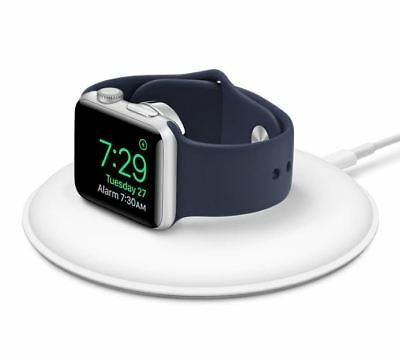 Apple Watch iWatch Magnetic USB Wireless Charger Charging Dock w/ cable