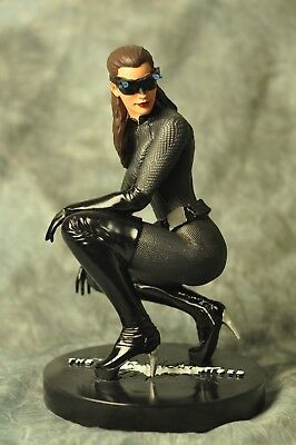 DC Collectibles Batman The Dark Knight Rises Catwoman Selina Kyle 1:6 statue