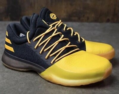 Adidas James Harden Vol 1 Fear The fork Sz 8.5 New In Box Bw0548 Rare!! Boost