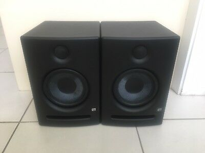 Presonus Eris E5 Studio Monitor Speakers