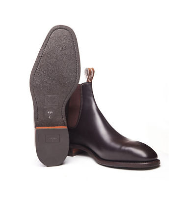 R. M. Williams Men's Comfort Craftsman - Only $540 - Free Express Shipping