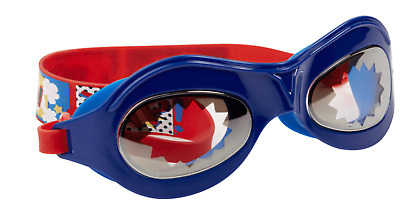 Goggles BLING2O BOYS MARVELOUS - SUPER DUDE BLUE