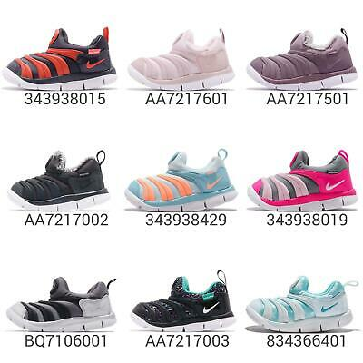 5c5d86178dcc Nike Dynamo Free SE TD Toddler Infant Baby Shoes Sneakers Trainers Pick 1