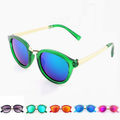 73ced8c543 Children Baby Kids Fashion Anti-UV Sunglasses Glasses New Boys Pop Summer  Girls