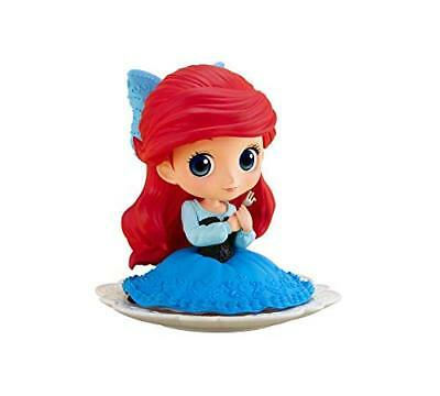 Q Posket Sugirly Disney Characters The Little Mermaid Figure Ariel Limited Japan