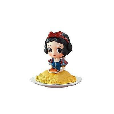 Q Posket Sugirly Disney Characters Snow White Normal Color Ver. Limited Japan