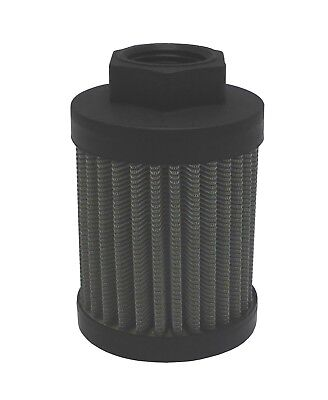 STR-050-2-S-G1-M60-P01 MP Filtri Saugfilter suction strainer