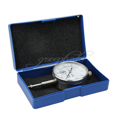 Digital Indicator Watch Comparator Accuracy Measurement 0.01mm Good Quality Hot