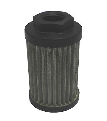 STR-065-2-S-G2-M60-P01 MP Filtri Saugfilter suction strainer
