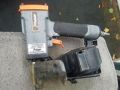 Paslode 405000 3175/44RCU 1-Inch to 1-3/4-Inch Coil Roofing Nailer Nail Gun