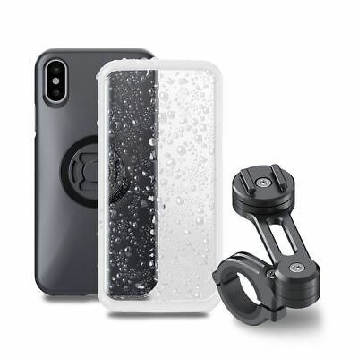 SP Connect Moto Bundle Motorcycle Bike Samsung Galaxy S8+ Case Cover