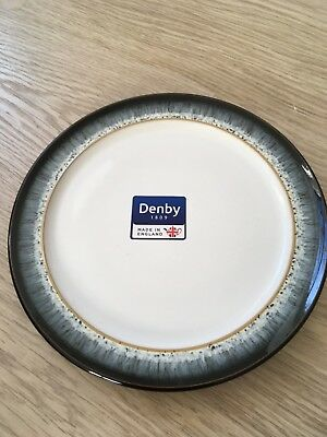 Brand New Denby Halo Side/Small Plate