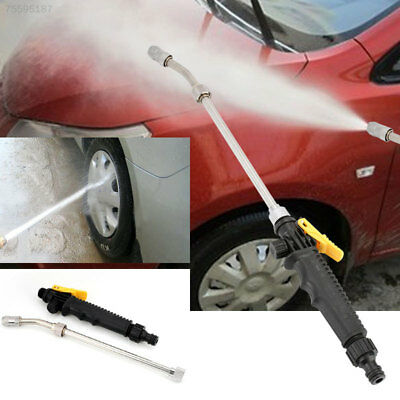 "93F6 Dust Oil Clean Tool 19"" High Pressure Power Air Pressure Spray Car Cleaner"