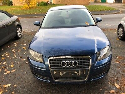 Audi A3 2006 1.6 special edition