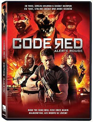 Code Red [DVD] New and Sealed!!