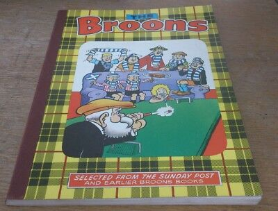 The Broons Annual 1980, Dc Thomson
