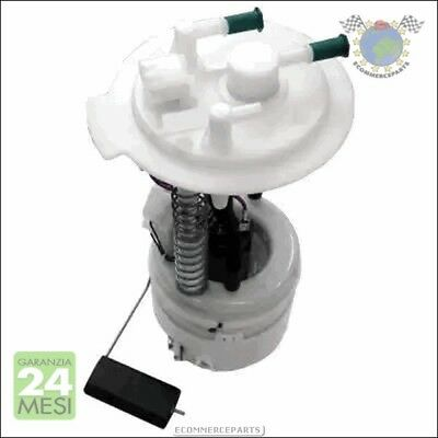 Pompa carburante Meat Benzina NISSAN MICRA IV ##2