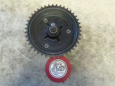 Norton Commando Rear Brake Drum Sprocket Oem 06-2194