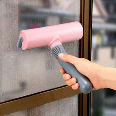 Window Screen Magic Cleaning Scraper