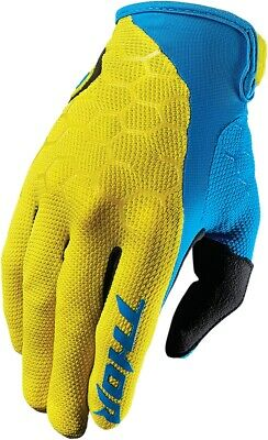 Thor MX Draft Indi Gloves - Performance and Quality Motocross Apparel