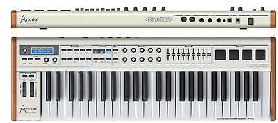 Arturia Analog Experience The Laboratory  mit Software V 2.5 + Keyboard (49)