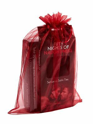 Fifty Nights of Naughtiness Bundle Adult Bedroom Games