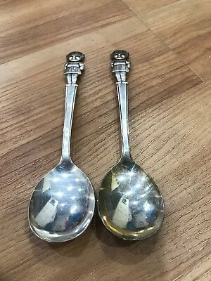 Campbell Vintage Spoons