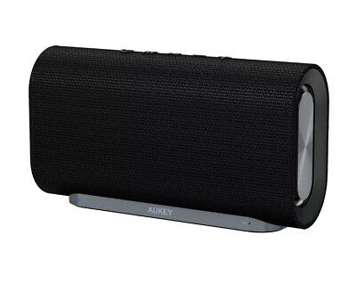 AUKEY Eclipse Bluetooth Speaker 20W Enhanced Bass Dual Radiators ( Bargain )