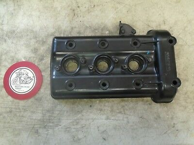 1996 - 1999 Triumph Speed Triple Valve Cover Magnesium Oem 1261000