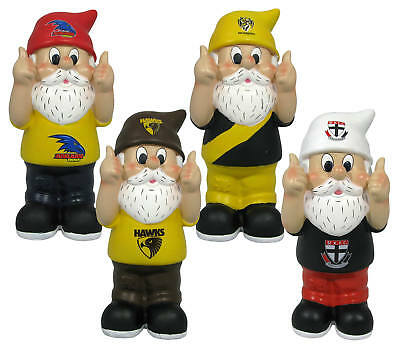 AFL Thumbs Up Garden Gnome