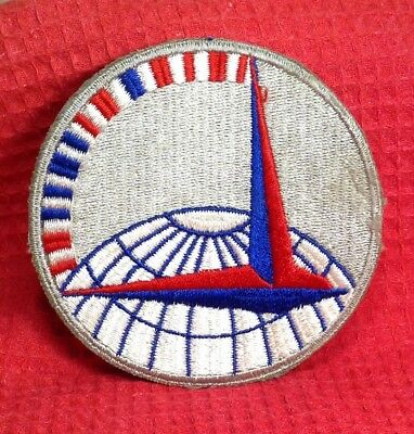 Vintage WWII US Army Air Corps Air Transport Command Patch
