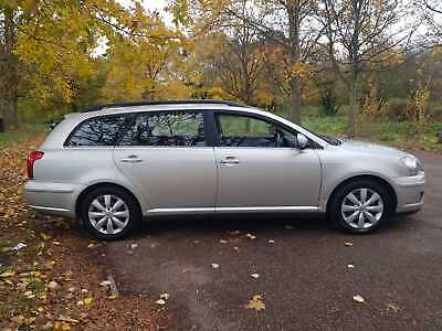 2006 56 Toyota Avensis Colour Collection 2.0 D-4D**106K Full History**