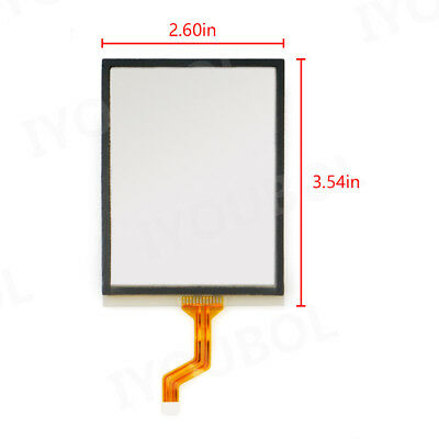 Touch Screen Digitizer (2nd Version) for Psion Teklogix Omnii XT15, 7545 XA