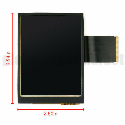 LCD with Touch and PCB (Thin Touch) for Psion Teklogix Omnii XT15, 7545 XA