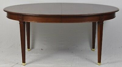 HARDEN Solid Cherry Tradition Dining Room Table Kitchen Table Made in the USA