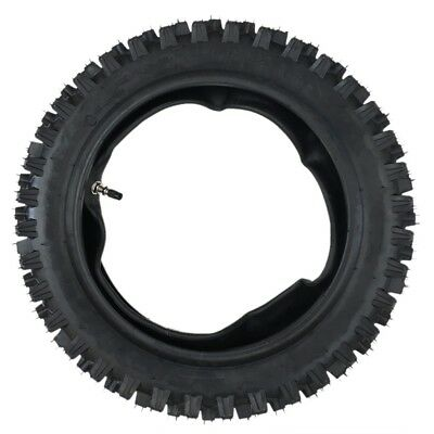 "80/100-12 Tire 3.00 - 12"" Inch Rear Tyre Tube 90cc 125cc Dirt PIT TRAIL Pro bike"