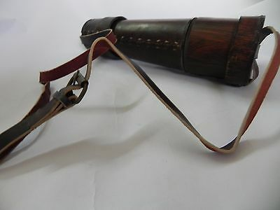 Nautical Kelvin & Hughes London 1917 Telescope Pirate Spyglass Nautical Maritime